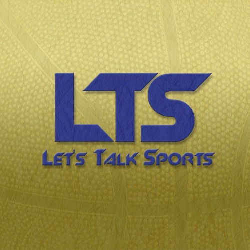 Let's Talk Sports Podcast's avatar