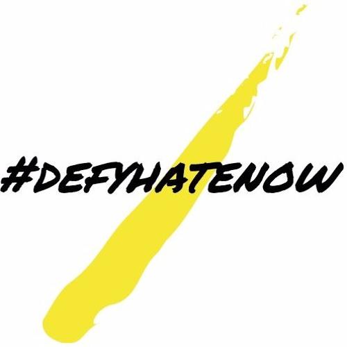 #defyhatenow's avatar