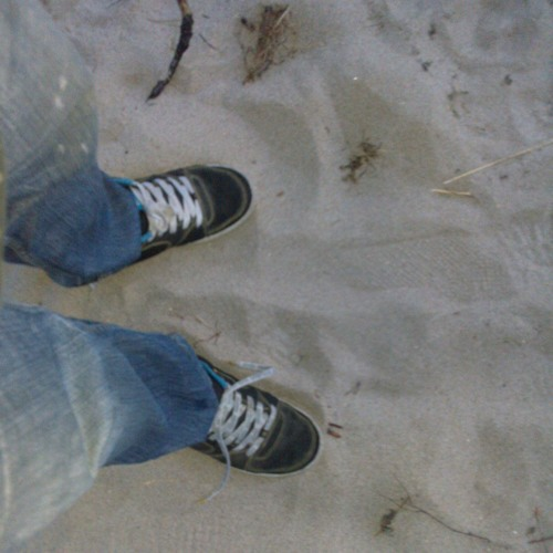 Meter Sand's avatar