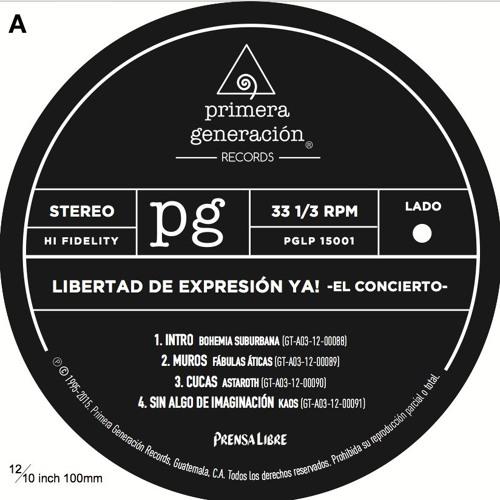 Primera Generación Records's avatar