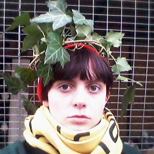 Sofia Grigorchuk's avatar