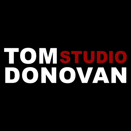 Tom Donovan Studio's avatar
