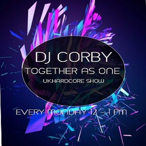 Dj Corby's avatar