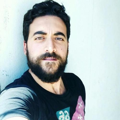 Mohamed Khater 7's avatar