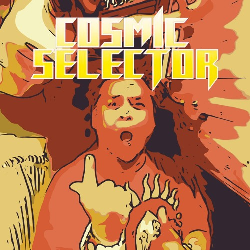 Cosmic Selector's avatar
