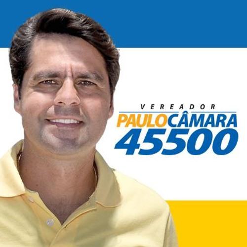 Paulo Câmara's avatar