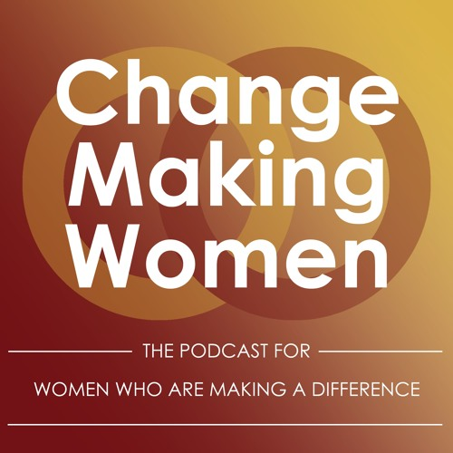 Change Making Women's avatar
