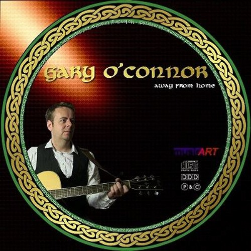 Gary O Connor's avatar