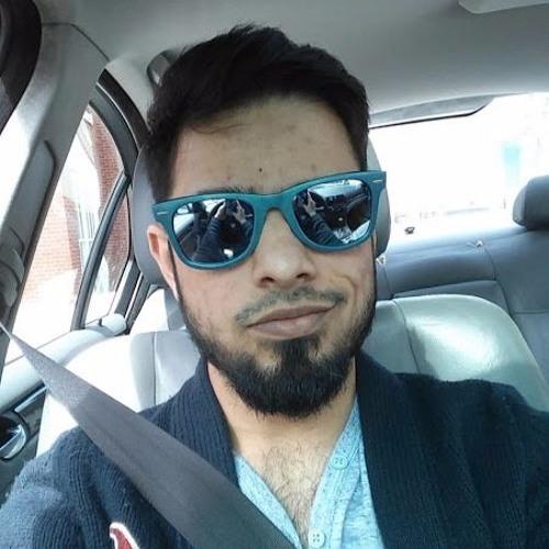 Sheharyar's avatar