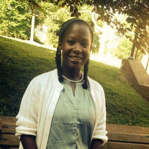 Monica Leslie's avatar