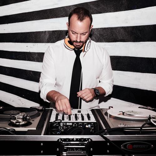 DJ Dav's avatar