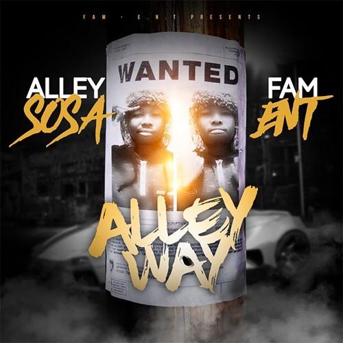 Alley Sosa's avatar