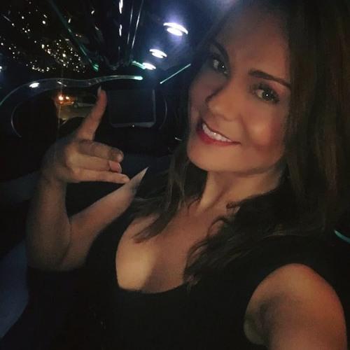 Cristina Rodriguez's avatar