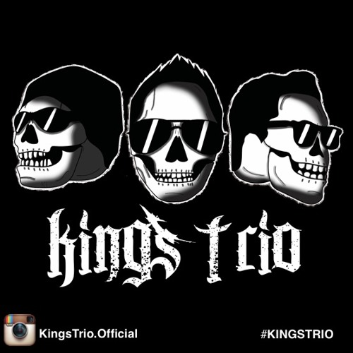 Kings Trio's avatar