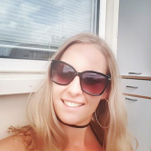 Charlotte Wynne-Williams's avatar