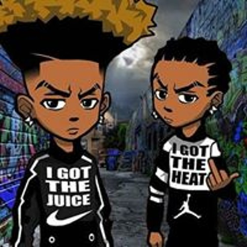 Pnb rock psychos in love by tyler harmon listen to music - Hood cartoon wallpaper ...