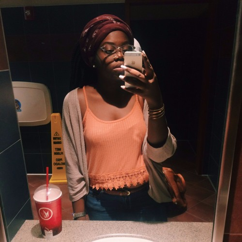 Gloria 'Chukwu's avatar