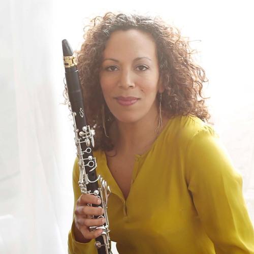Mariam Adam - Clarinet's avatar