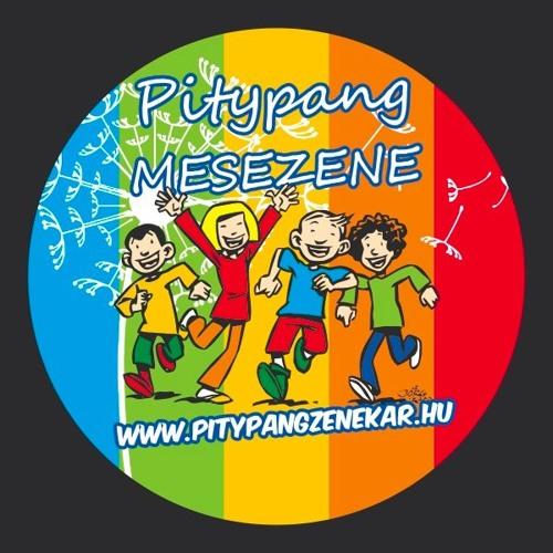 Pitypang Mesezene's avatar