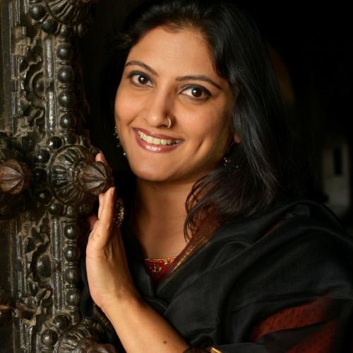 Smita Bellur's avatar