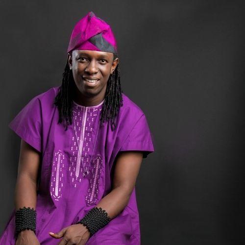 TRUTH Ogunlade's avatar