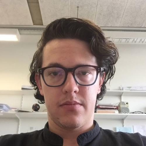 Joep Hecker's avatar