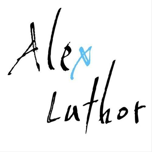 Alex Luthor's avatar