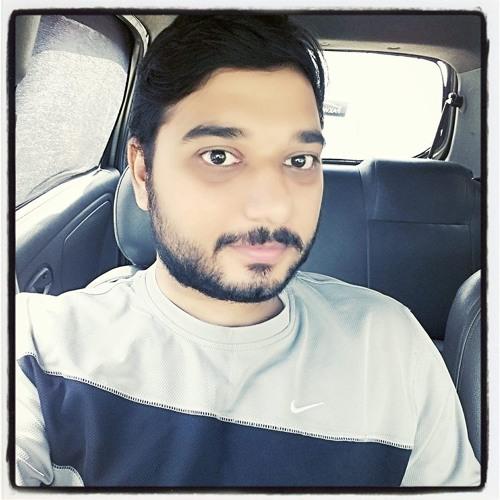 Huzaifa Shafiq's avatar