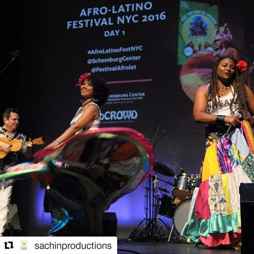 Afrodisíaco Panamá's avatar