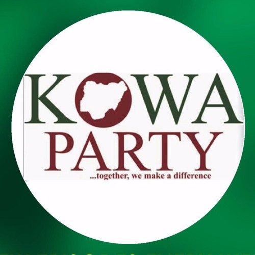 The KOWA Podcast's avatar