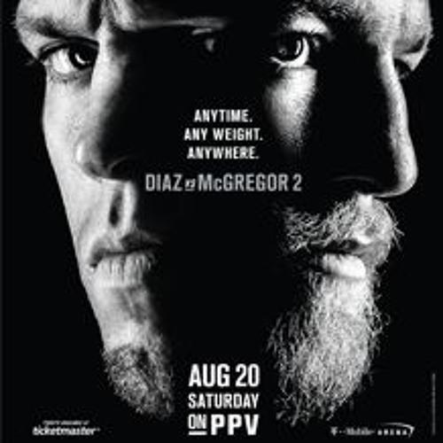 McGregor vs Diaz 2 Live Stream's avatar