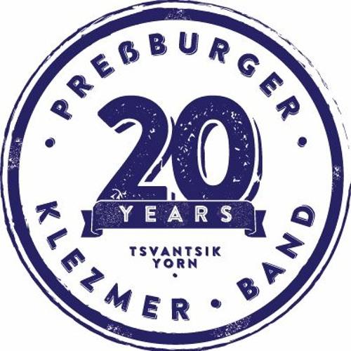 PREßBURGER KLEZMER BAND (official)'s avatar