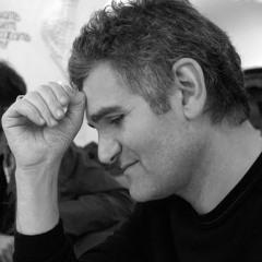 Franck Bedrossian