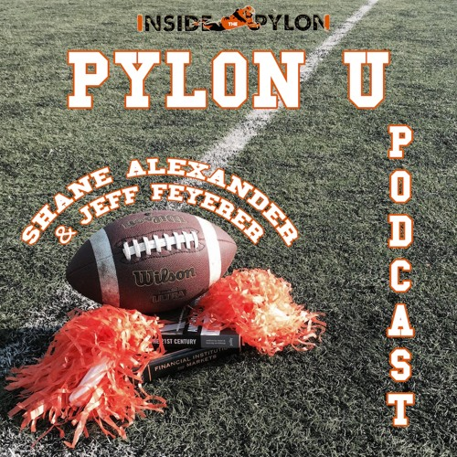 Pylon U Podcast's avatar