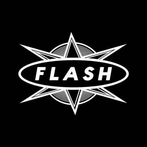 Flash's avatar