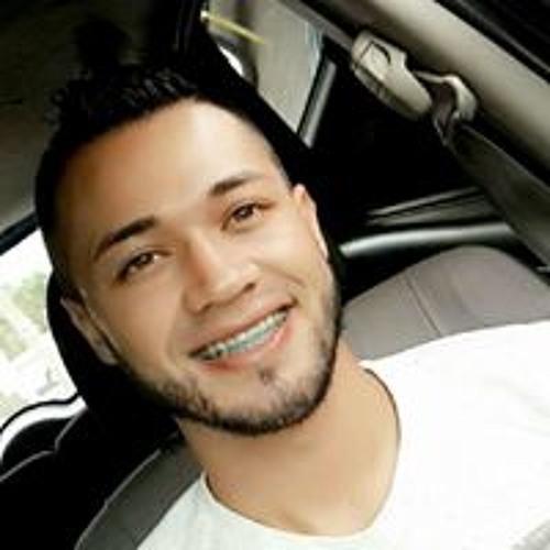 Esteban Alegria's avatar