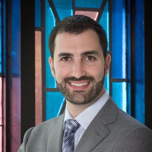 Cantor Marcus Feldman's avatar