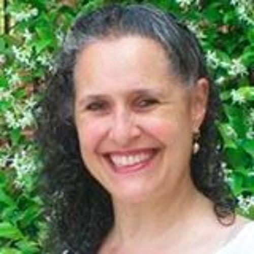 Rukmini Walker's avatar