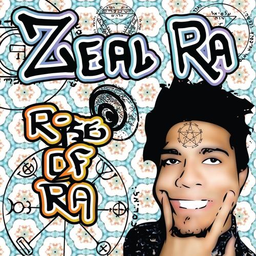 Zeal Ra's avatar