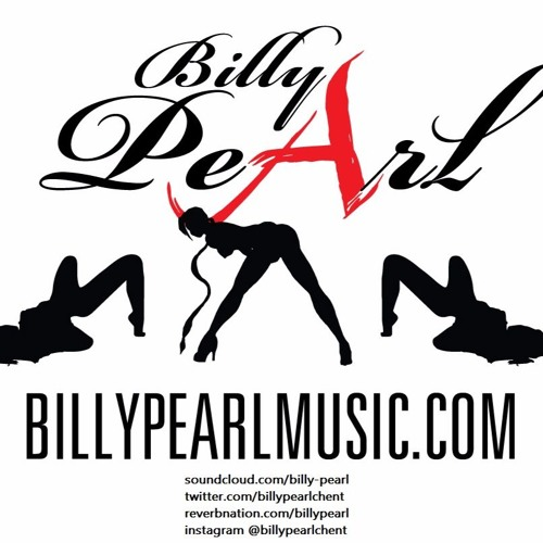 Billy Pearl's avatar