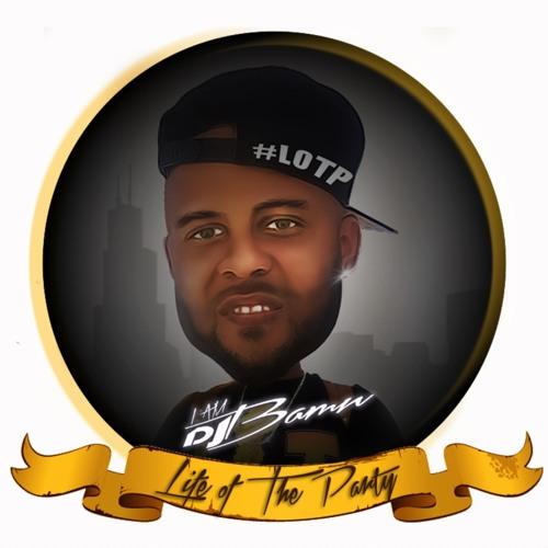 Iam Djbamn's avatar