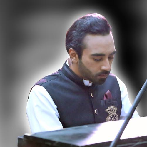 Asaad Riaz's avatar
