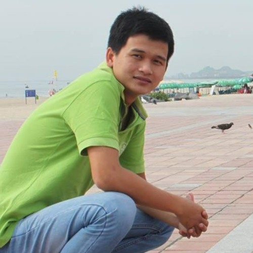 Hien Giang's avatar