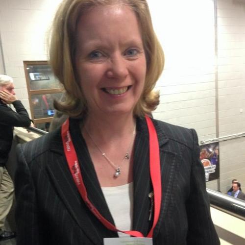 Grainne McPolin's avatar