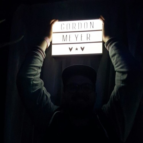 Gordon Meyer's avatar
