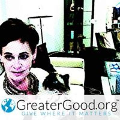 Jacqueline Roth's avatar