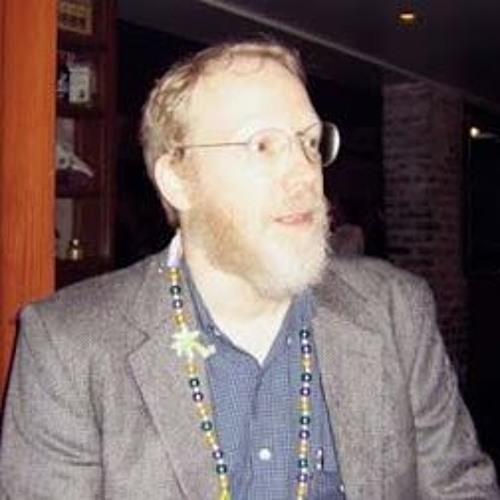 David English's avatar