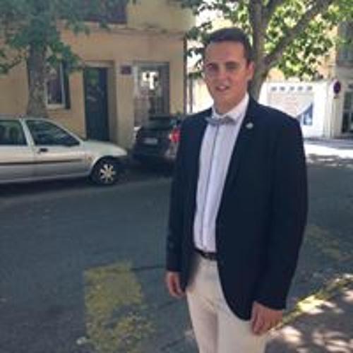 Antoine Chapron's avatar