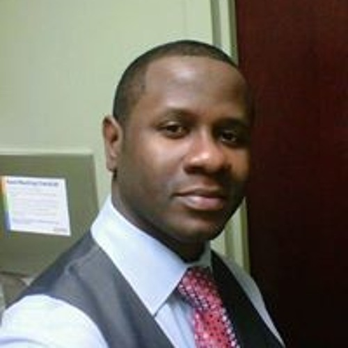 Jimi Akinmolayan's avatar
