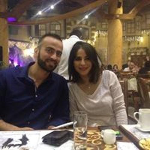 Ibrahim Barakat's avatar
